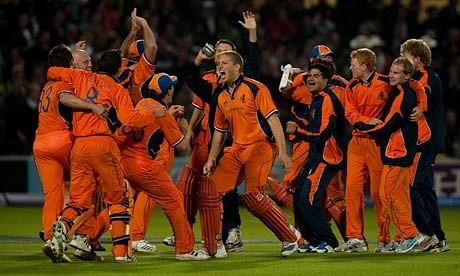 Netherlands Cricket: The untold story