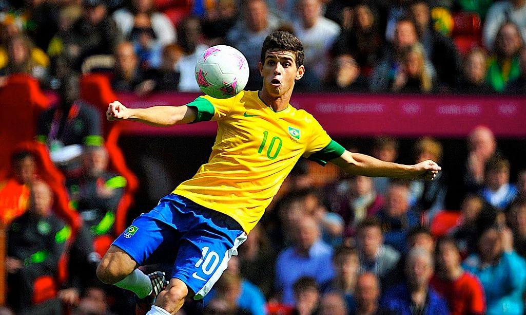 Oscar Brazil 2014 World Cup Most important ...