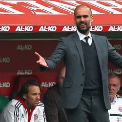 Bayern Munich 53-game unbeaten Bundesliga run comes to end after losing against Augsburg