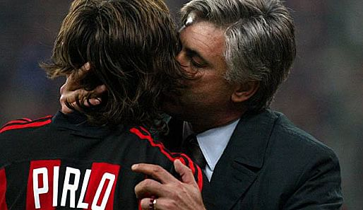 Top 10 extracts from Andrea Pirlo's autobiography 'I Think Therefore I Play'