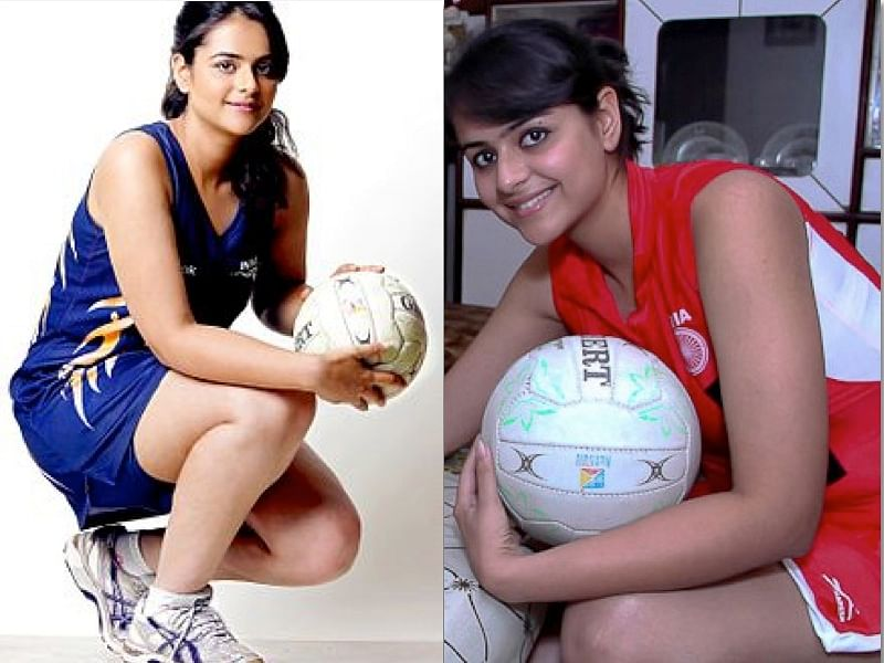 10 most glamorous women in Indian sports #7