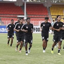 AFC Cup Preview: Pune FC vs Kitchee SC