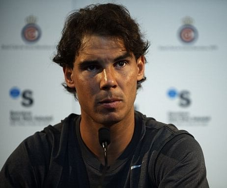 Rafael Nadal and the time violation issue: Is it time for another review of the rule?