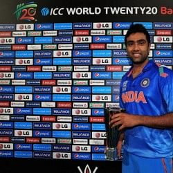 Ravichandran Ashwin ranked career-high 6th in T20I ranking for bowlers