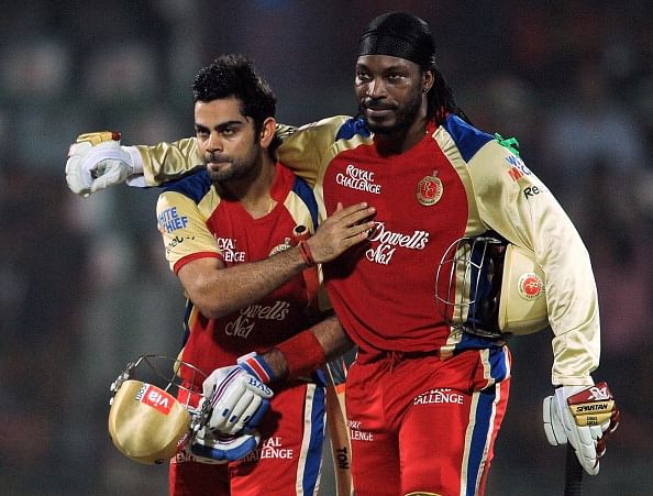 Royal Challengers Bangalore: The uncertain contenders of IPL