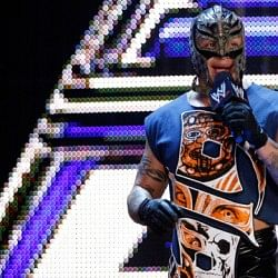 WWE Rey Mysterio theme song and lyrics