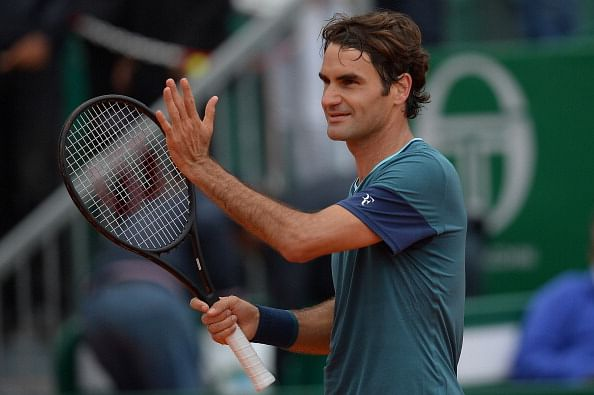 Roger Federer escapes Nadal's fate, reaches the semis at Monte Carlo