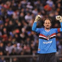 Record-breaking goalkeeper Rogerio Ceni to retire after 23 seasons