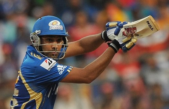 Rohit Sharma is a great captain: John Wright
