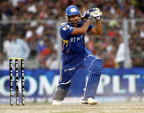 IPL captaincy was the turning point for me - Rohit Sharma