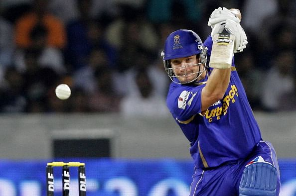 Rajasthan Royals season preview: Part 2 - strategy and playing XI