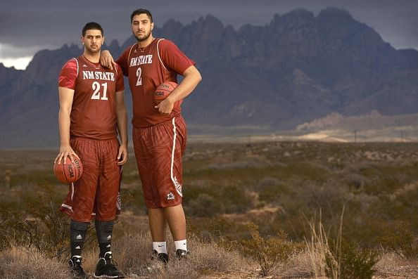 Sim Bhullar declares for 2014 NBA draft; could be first ...