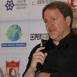 AFC Cup: Injury-time miss was costly – Pune FC coach Mike Snoei