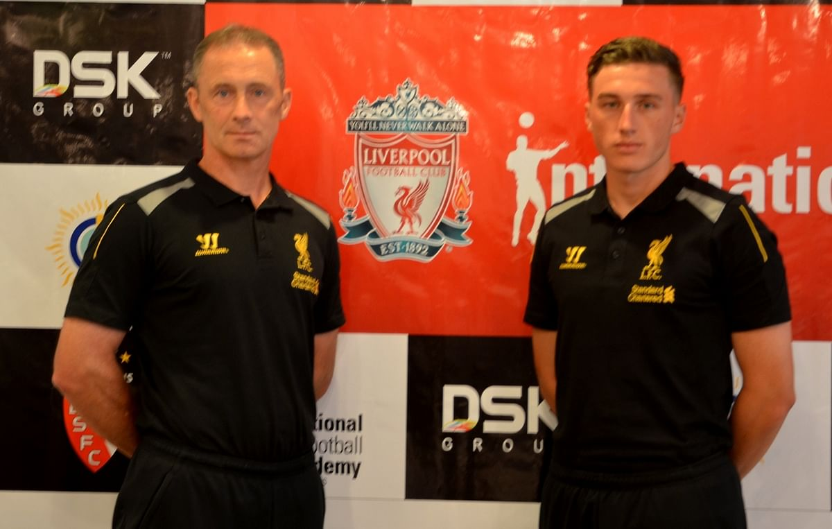 LFC International Football Academy - DSK Shivajians receives phenomenal response to nationwide talent hunt