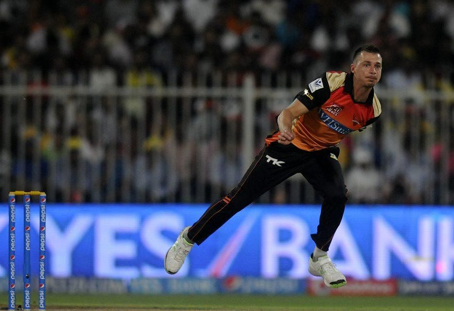 IPL 2014: A blot on Dale Steyn's career