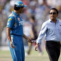 BCCI interim President Sunil Gavaskar gets feedback from team owners on IPL COO Sundar Raman