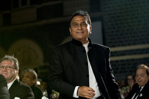 Play hard, play fair: Sunil Gavaskar