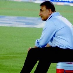 IPL 7 a sellout in UAE, says Sunil Gavaskar