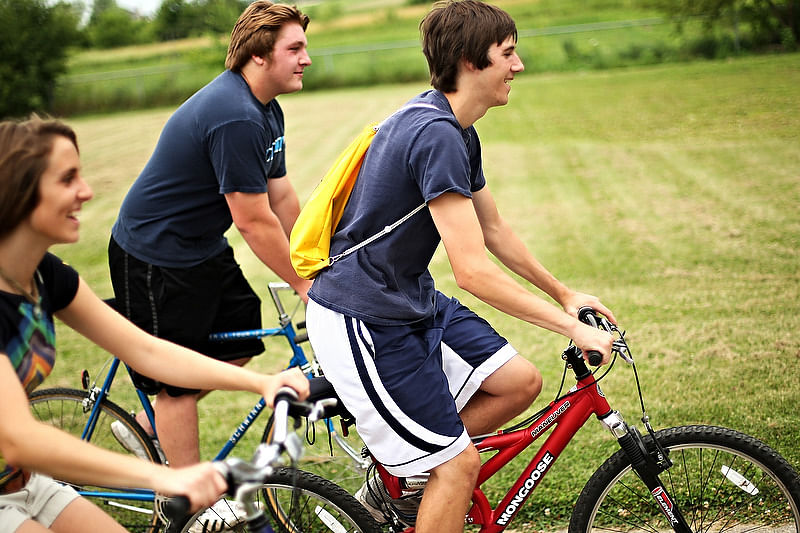 the importance of friendship to teenagers today Social media is affecting the way kids look at friendship and intimacy, according to researchers the typical teenager has 300 facebook friends and 79 twitter followers, the pew internet and .