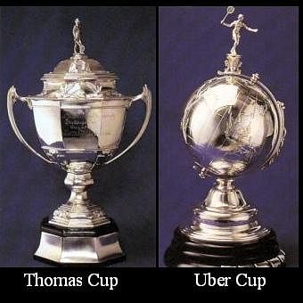 India's chances at the 'World Cup' of badminton - Thomas, Uber and Sudirman Cups