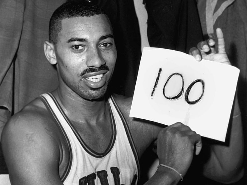 Top 10 unbreakable NBA records