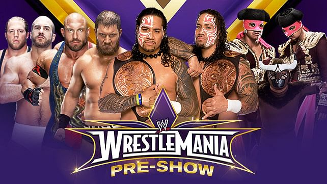 Match Wwe Wrestlemania 30 Wwe Wrestlemania 30 Live Match