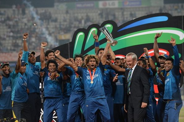 Sri Lanka reclaim No. 1 position in T20I team rankings after World T20 win