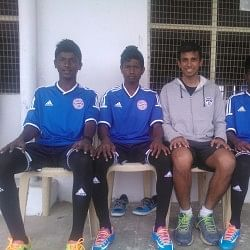 Exclusive: Interview with the 10 Indian youngsters picked to go to Germany for the FC Bayern Youth Cup 2014