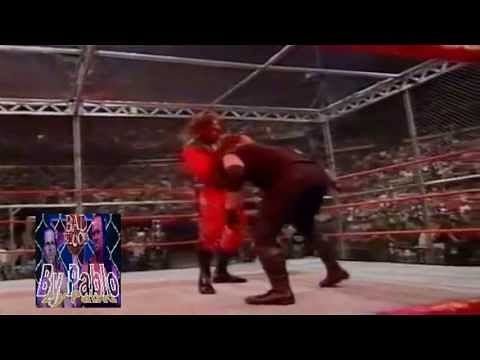 Video: Bad Blood 1997 - Shawn Micheals vs The Undertaker