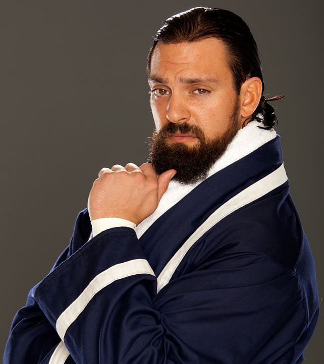 what is wwe planning for damien sandow
