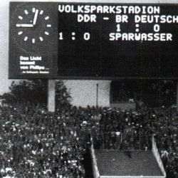 Iconic World Cup Moments: 1974 World Cup - East Germany 1-0 West Germany