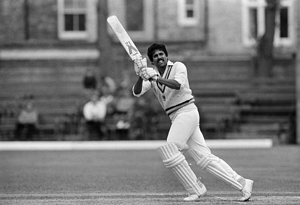 kapil dev : Cricket All time Greats