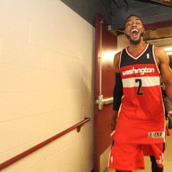 2014 NBA Playoffs: Wizards eliminate Bulls, Grizzlies and Clippers take 3-2 series leads