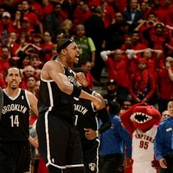 Close Encounters: Previewing the Second Round of the 2014 NBA Playoffs