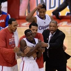 2014 NBA Playoffs Conference Semis: Clippers even series, Pacers go ahead 3-1
