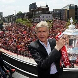 Arsene Wenger set to extend contract with Arsenal