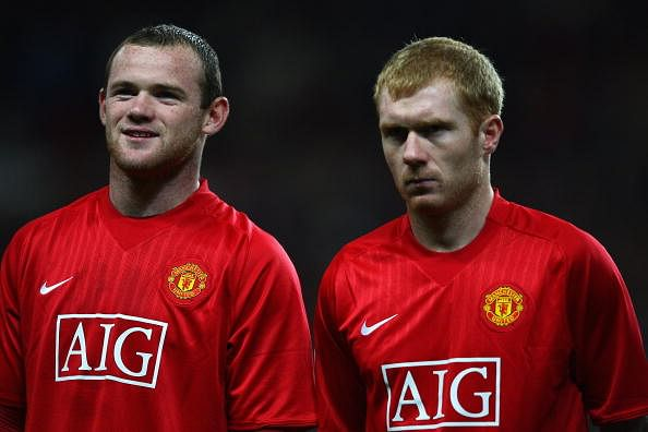 Paul Scholes: England coach Roy Hodgson should drop Wayne Rooney if he doesn't perform