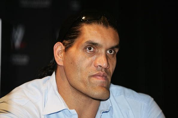 WWE: Great Khali looking to start a wrestling league in India