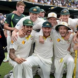 ECB announce dates for 2015 Ashes