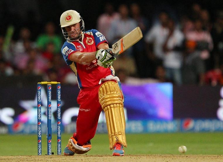 VVS Laxman hails AB de Villiers as most complete player