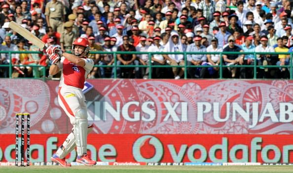 Top 10 oldest players who scored a century in IPL