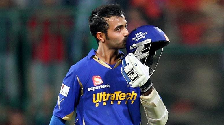 Top 5 openers in IPL 2014