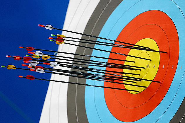 Indian archers claim silver and bronze medals at Archery World Cup in Medellin, Colombia