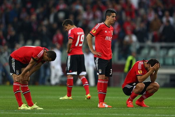 Europa League Final : 5 Talking Points from Sevilla's penalty shootout victory over Benfica
