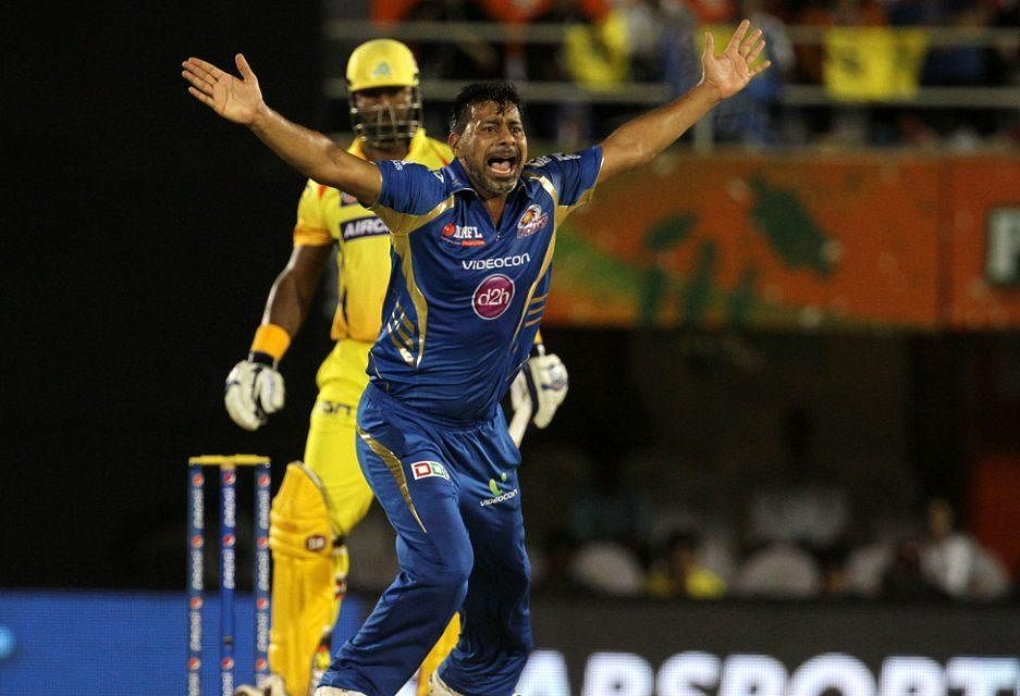 IPL 2014 - Eliminator: Mumbai Indians got their team combination totally wrong