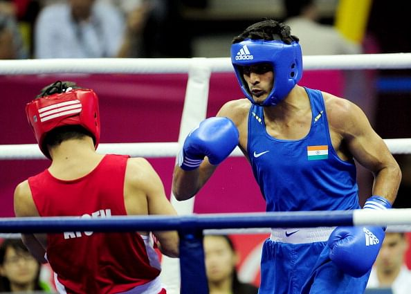 Boxing India receives approval from 26 states