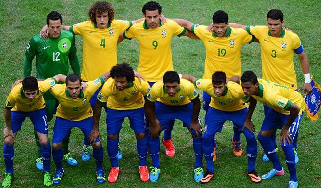 Brasil squad images amp pictures becuo