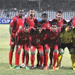 AFC Cup: Churchill Brothers to start round of 16 preparations from Monday