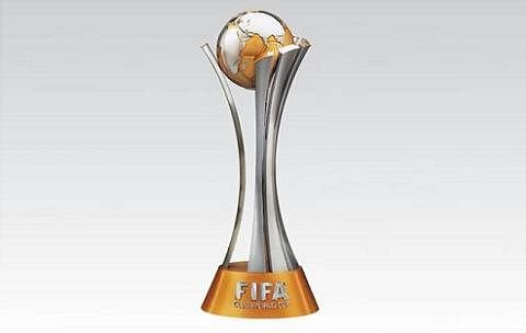 ... for the rights to host FIFA Club World Cup