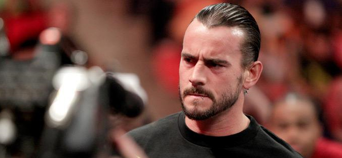 CM Punk fears of getting stabbed by fans camping outside his house